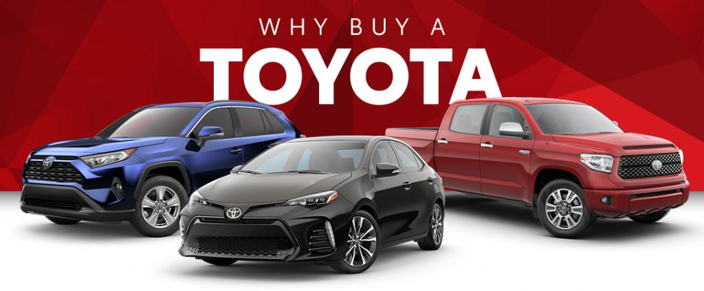 Why Buy A Toyota For Your Family | High River Toyota | Calgary, AB
