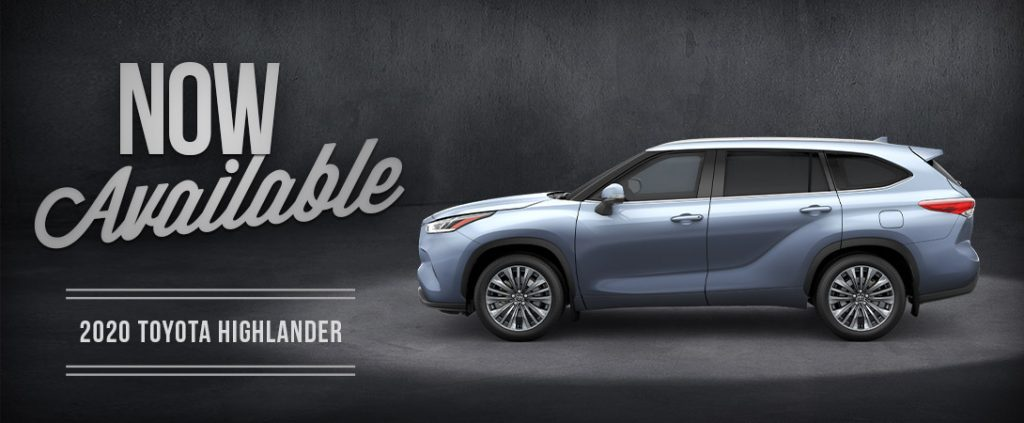 2020 Toyota Highlander | High River Toyota | High River, AB