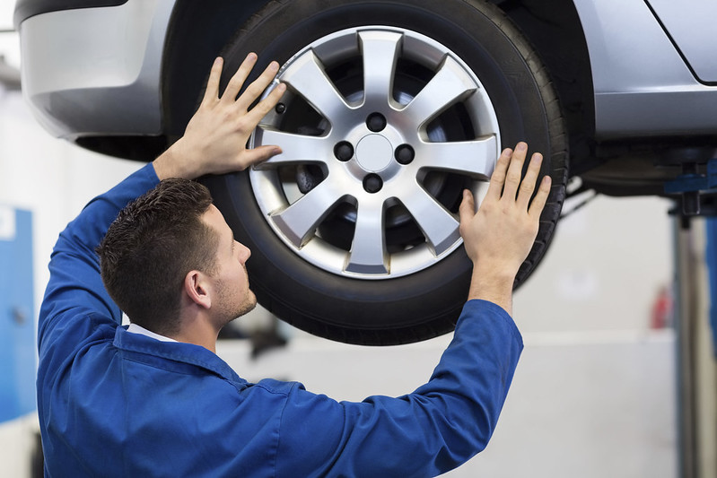 Tire Care Tips | High River, AB