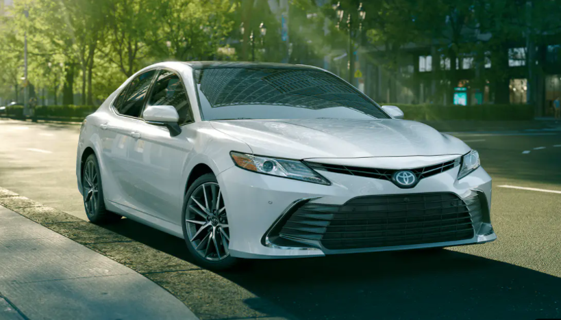 2021 Toyota Camry | High River, AB